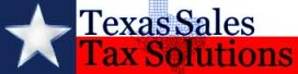 Texas sales tax solutions
